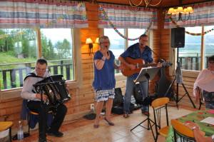 Christers Trio